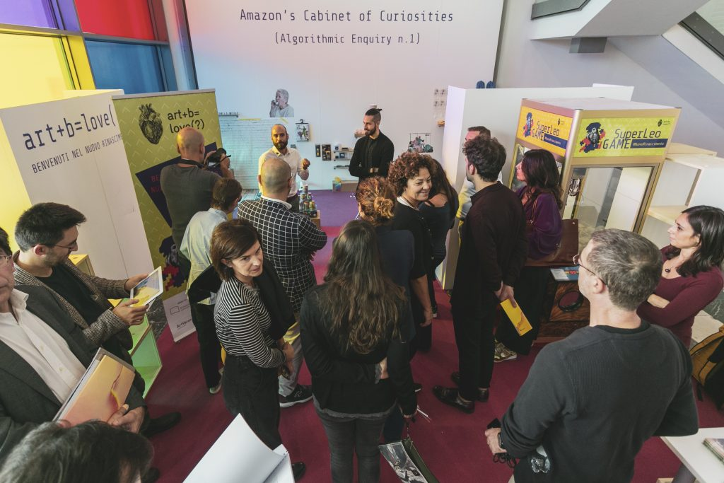 Arte, Imprese e IA ad ArtVerona